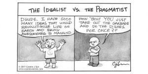 pragmatic-vs-idealist